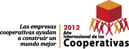 2012 A�o Cooperativas