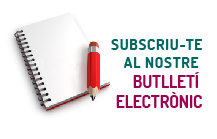 Subscriu-te al butllet