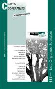 Clave Cooperativa III - Los órganos sociales