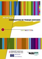 ASÍ DE FÁCIL: Cooperativas de trabajo asociado
