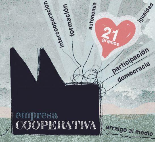 21 gramos: ¿Las cooperativas tienen alma?