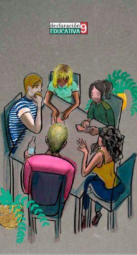 La sociedad necesita una gestión eficiente de los centros educativos
