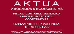 AKTUA ABOGADOS Y ECONOMISTAS