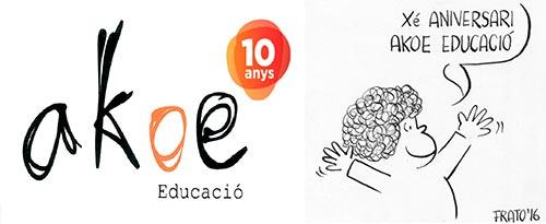 AKOE Educació, un exemple de cooperació empresarial i un referent valencià pel que fa a pensar l'escola
