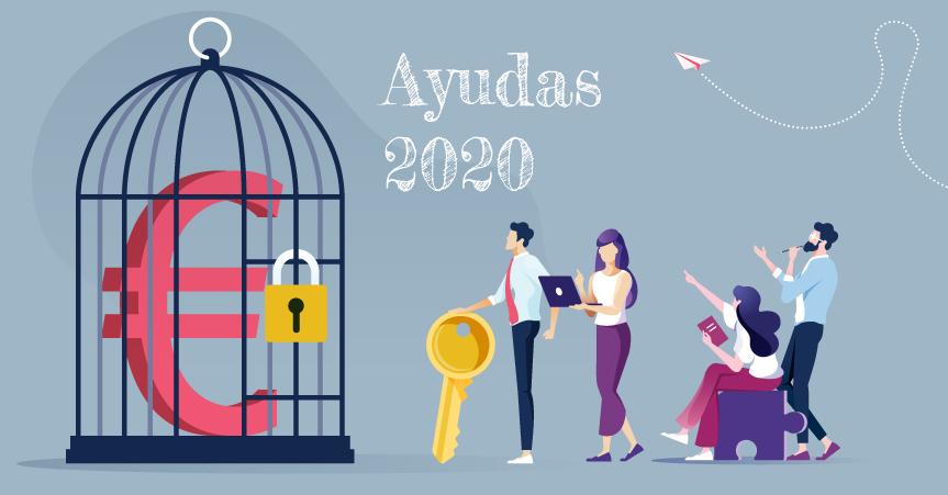 Ayudas de 2020 para Cooperativas, Sociedades Laborales y empresas de inserción: principales cambios y novedades