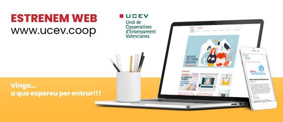 NOVA WEB UCEV
