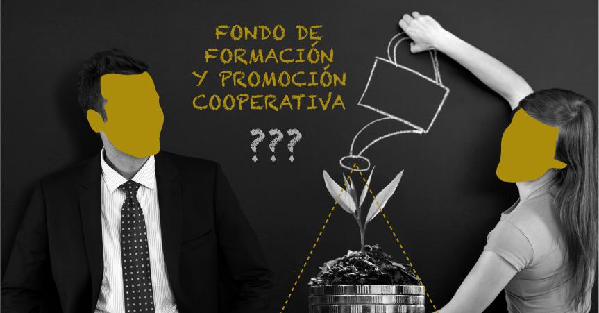 El Fondo de Formación y Promoción Cooperativa (I), una reserva con mucho potencial por descubrir