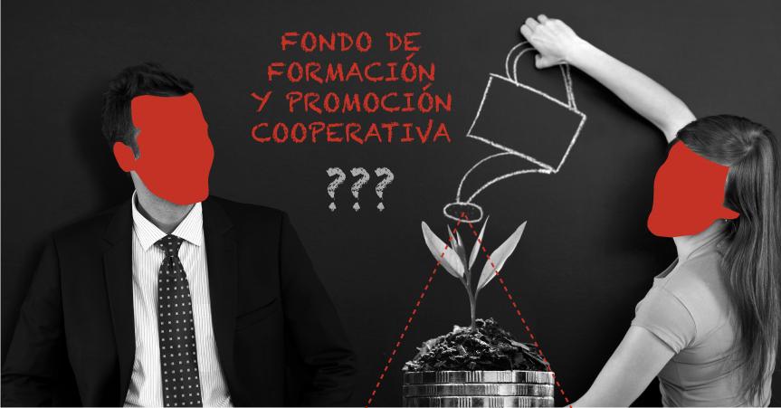 El Fondo de Formación y Promoción Cooperativa (y II), una reserva con mucho potencial por descubrir