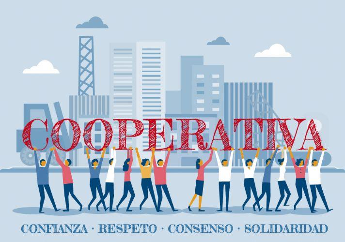 Las 4 fuerzas fundamentales para que las cooperativas tengan éxito