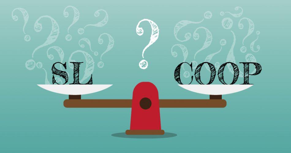 SL  o Cooperativa de Trabajo, ¿qué conviene más?