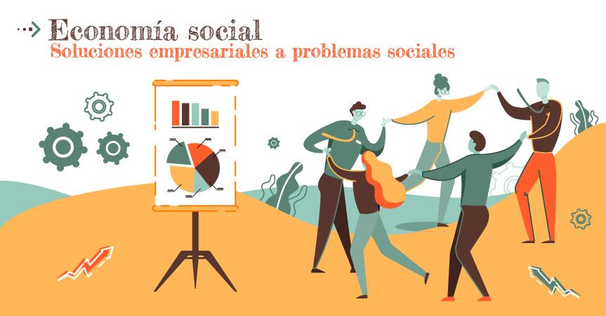La Economía Social o 'la otra forma de emprender'