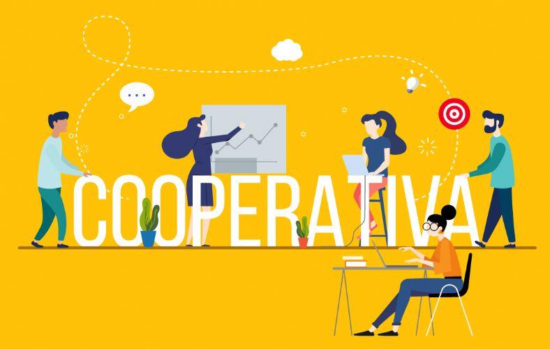 ¿Quién puede ser socio de una cooperativa de trabajo?