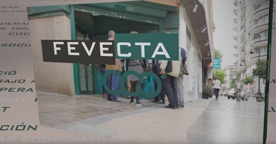 Las 5 razones para asociarte a FEVECTA