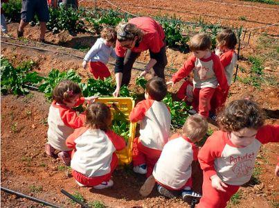 Escuela Infantil PATUFET DE RUZAFA Coop.V., un gran proyecto educativo para los más pequeños