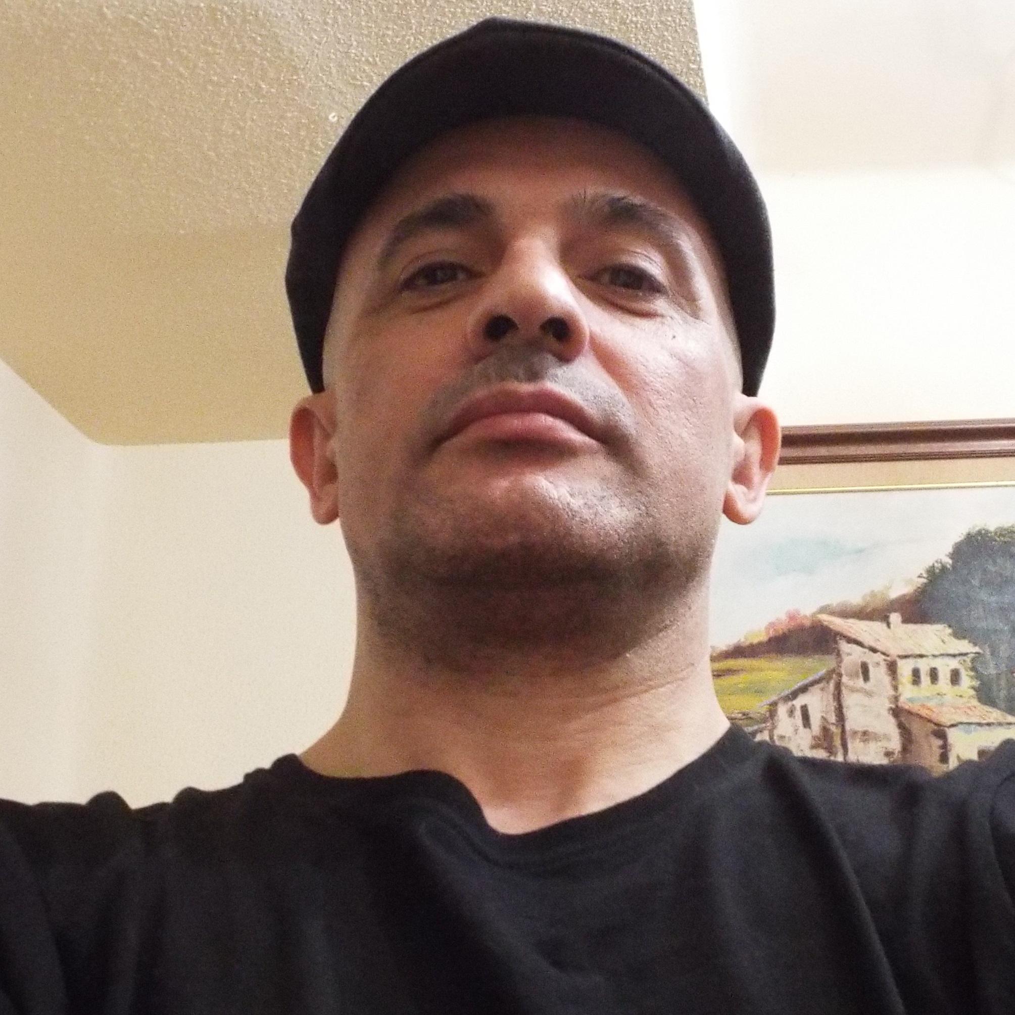 Pedro Aparicio