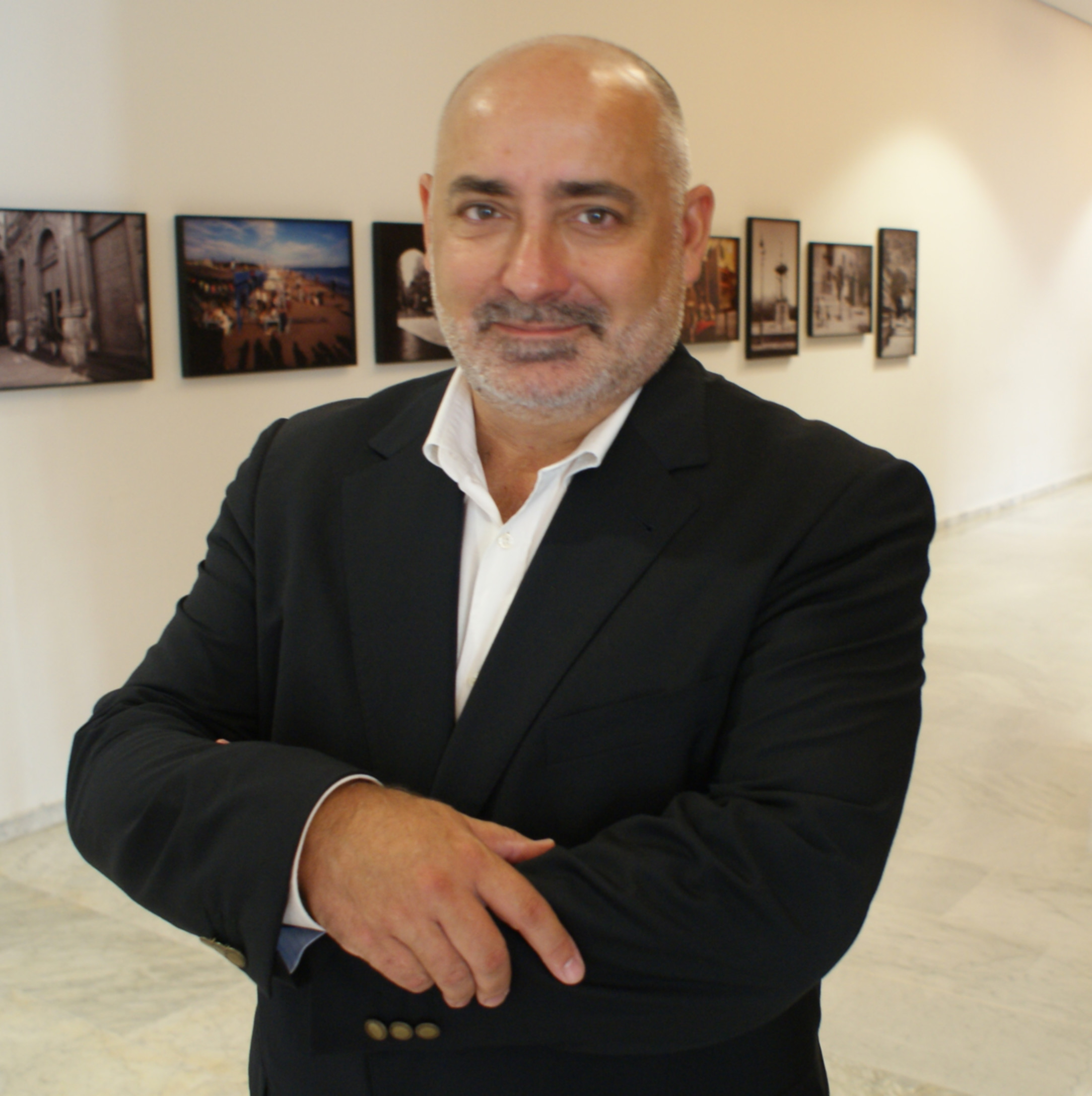 José Francisco Almería Serrano