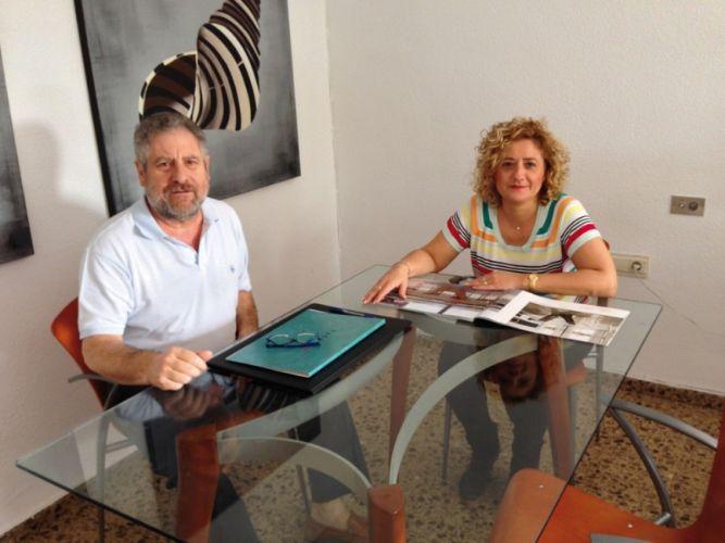 La cooperativa Tadel Grup fabrica y comercializa muebles de diseño y calidad respetuosos con el medio ambiente
