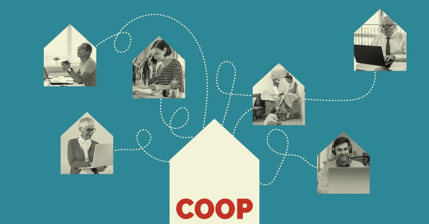 La nueva regulación del teletrabajo y su aplicación en las cooperativas de trabajo