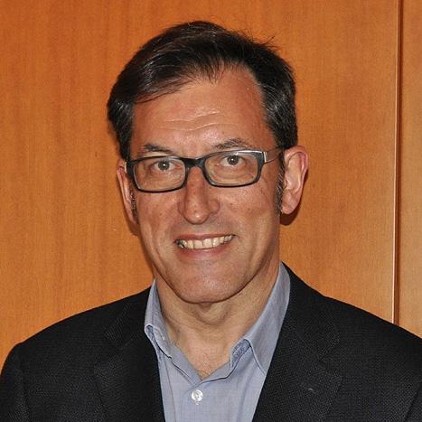 Xavier López García