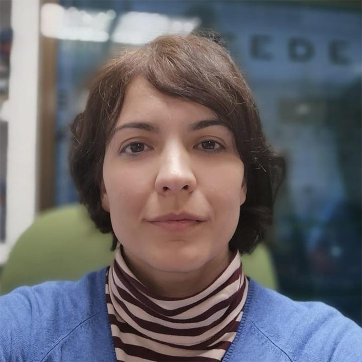 Ángela Pita