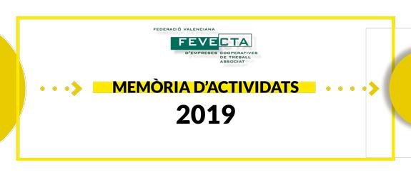 Memoria 2019 V