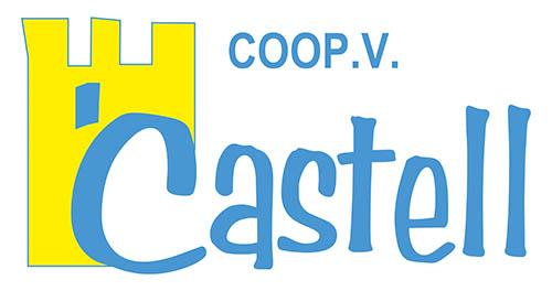castell logo