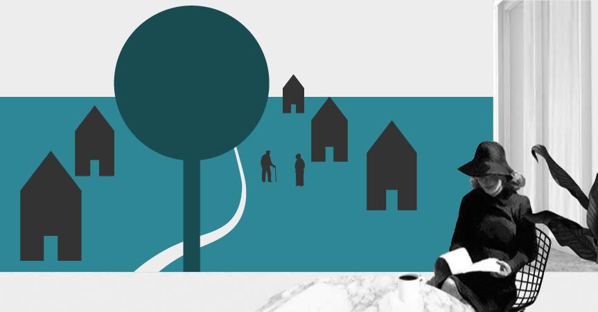 Cohousing rural, una segunda oportunidad para los pueblos de interior