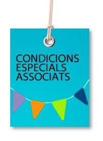 Condicions Especials Associats