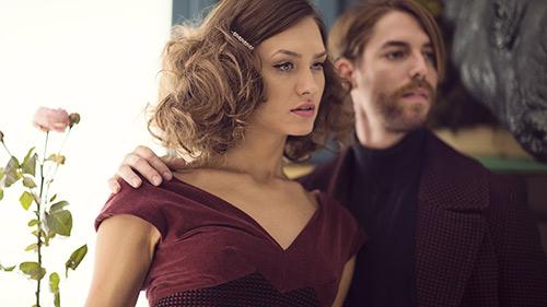 ROYAL SOCIETY OF DILETTANTI, COOP.V. ofrece prêt-à-couture para personas que buscan vestir con personalidad propia