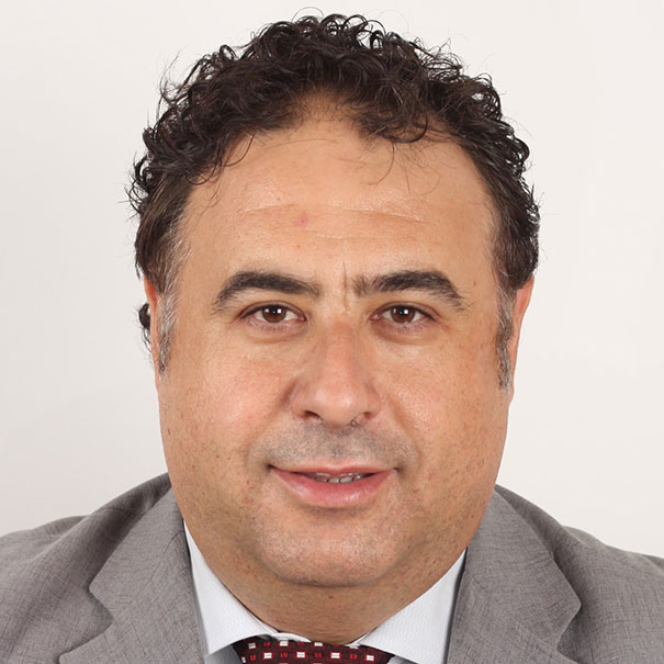 Emilio Sampedro