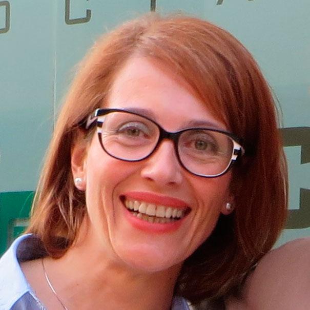 Mª José Granero