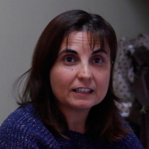 Teresa Vila