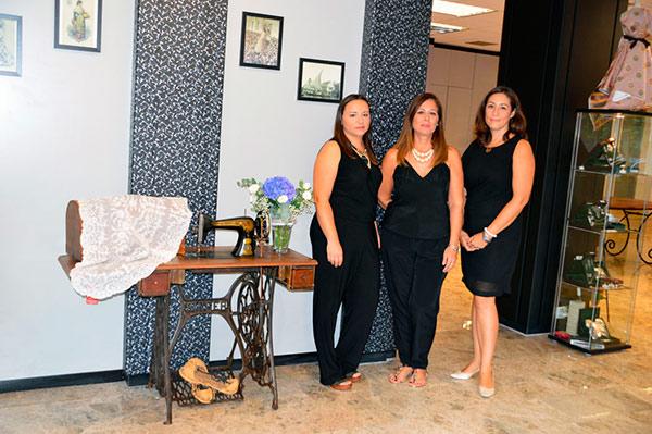 Tres Agulles Coop V: confección, venta y alquiler de trajes de indumentaria valenciana