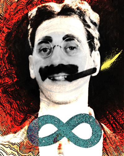 Cooperativas, Groucho Marx y las partículas de Majorana