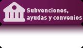 Subvenciones, ayudas y convenios