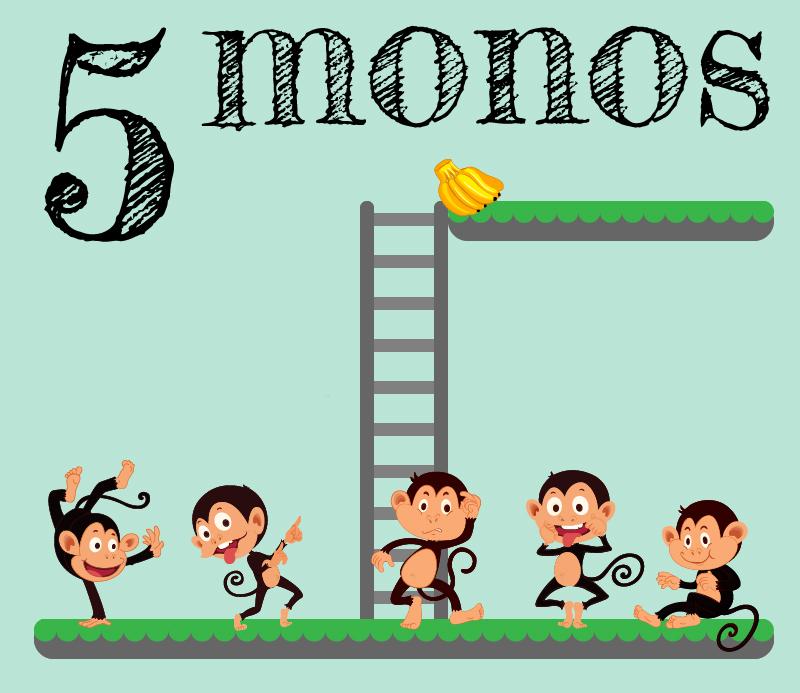 5 MONOS