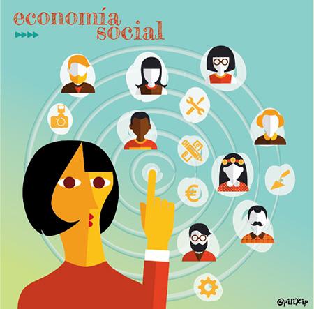 Es el momento de la economía social