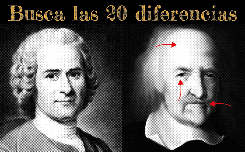 Busca las 20 diferencias: Cooperativas versus Empresas de capital