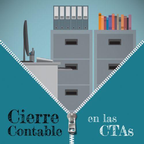 El cierre contable en las Cooperativas de Trabajo: cálculo y tratamiento del gasto I.S. y de la dotación al F.F.P.C.