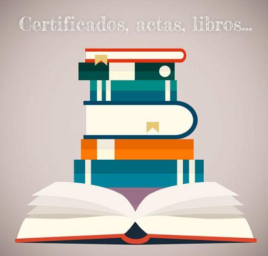 Certificados, actas, libros sociales… ¡qué lío!, ¿por qué nadie  quiere  ser secretario?