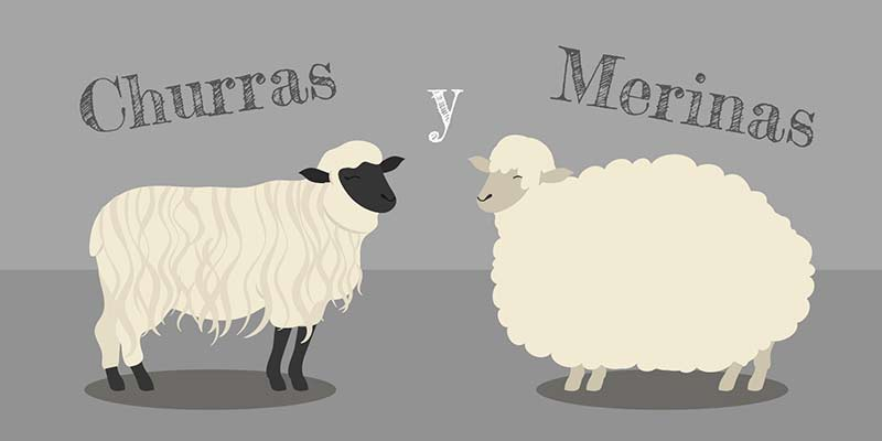 churras y merinas