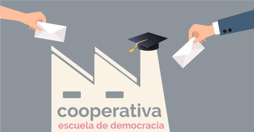 Lo que las cooperativas pueden enseñar a los políticos