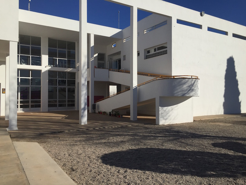 Escola Gavina, Picanya