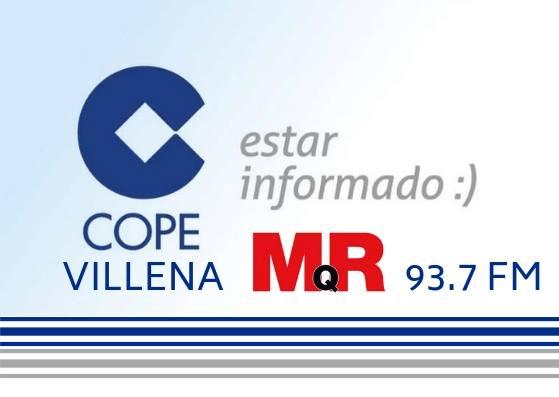 logo MQR
