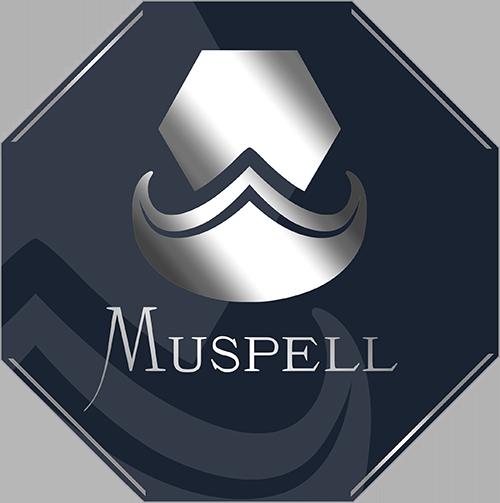 logo Muspell