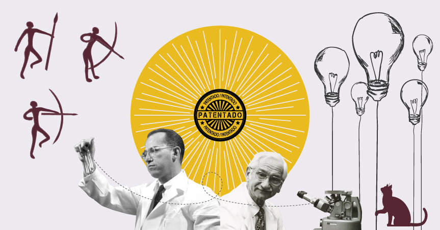 ¿Se puede patentar el sol? Tres historias de solidaridad y cooperación