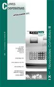 Clave Cooperativa IX - Novedades contables II